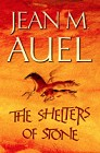The Shelters of Stone - Hodder & Stoughton